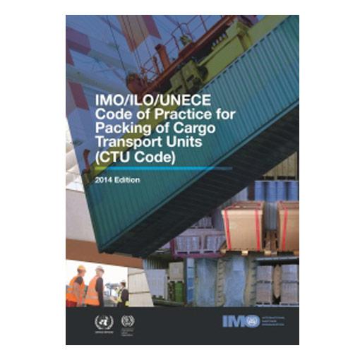 Código CTU: Cómo cumplir las normas internacionales de transporte's cover